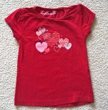 Bavlněné tričko, girl2girl,110