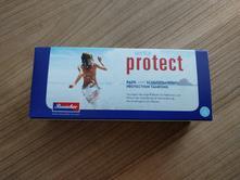 Ochranné tampony na koupání,