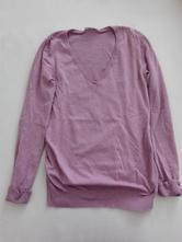 Těhotenský svetr c&a, s