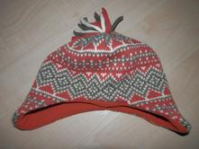 Zimní čepice, uvnitř flees, cherokee,68