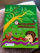 Encyklopedie předškoláka,