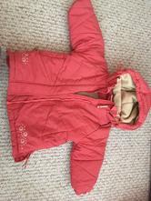 Zimní bunda, coccodrillo,86