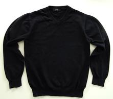 Bavlněný svetr, george,134
