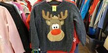 Vánoční svetr v. 110, tu,110