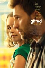 Gifted - Velký dar (2017)