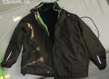 Chlapecká bunda 3 v 1, tcm,122