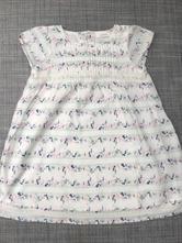 Letní šaty next - top stav, next,86
