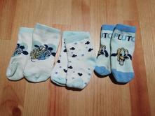 Ponožky, disney,19