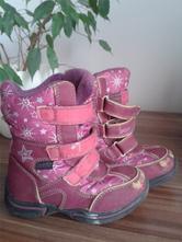 Zimní boty baťa,vel.28, baťa,28