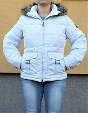 Zimní péřová bunda iguana, 38
