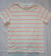 Aa91. pruhované tričko 11-12 let, rebel,152