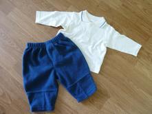 Tričko + kalhoty, disney,62