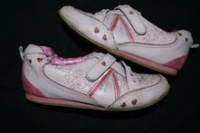 Dívčí boty next, next,27