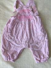 Měkké manšestrové kalhoty zn. next, next,62