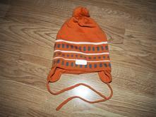 Vlněná zimní čepice, reima,68