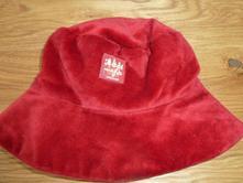 B(g50)-dívčí semišový klobouček, 80