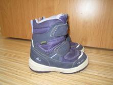 2ffd37fcedc Dětské kozačky a zimní obuv   Viking - Dětský bazar