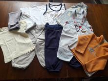 Oblečení pro chlapce 12-18 měsíců,