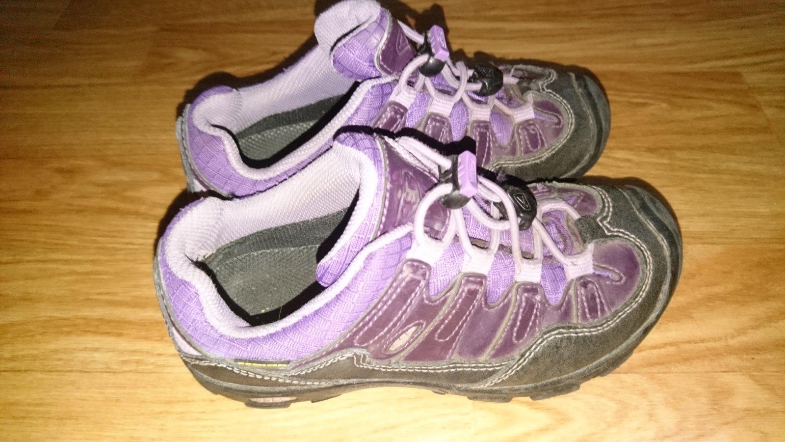Nepromokavé celoroční boty 9d130d8f93
