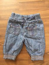 Dětské džíny, next,56