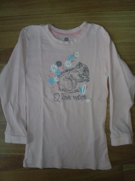 Podvlíkací tričko, lupilu,98