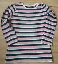 Pruhované tričko, kik,128