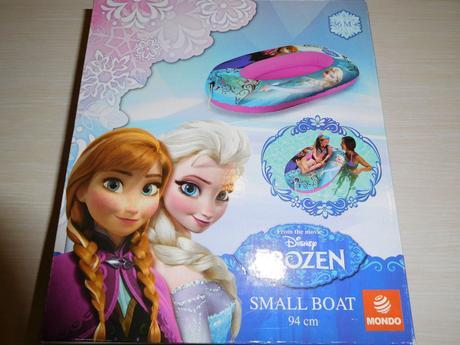 Nafukovací člun frozen 94 cm,