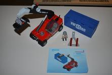 Playmobil nakladač kontejnerový,