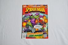 Komiks spider-man,