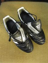 2724/33      kopačky adidas vel. 36 2/3, adidas,36