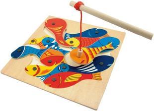 rybolov pro Lukýska