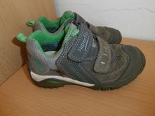 Celoroční boty - s goretexem, superfit,25