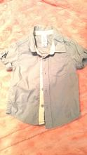 Nenošená košile , baby club,68