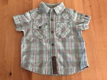 Krásná letní košile mothercare, mothercare,74