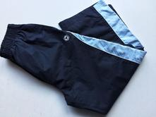 Sportovní šusťákové kalhoty č.130, cherokee,134