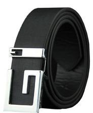 Černý pásek - nový, nepoužitý,