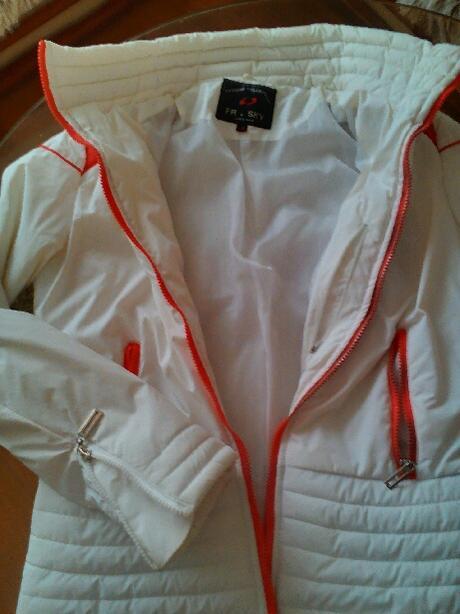 Zimní bunda, m