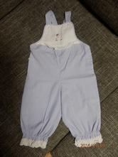 Letní kalhoty, baby club,86