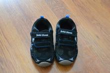 Boty, bobbi shoes,27
