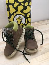 Dětské celoroční boty lurchi, 22