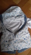 Jarní bunda, f&f,74