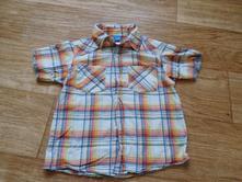 Košile 2-3 roky, adams,98