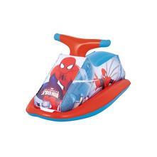 Dětský nafukovací skútr bestway spiderman,