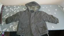 Zimní bunda, cherokee,80