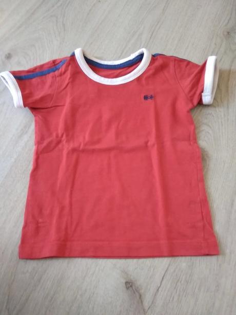 Červené tričko matalan, matalan,86