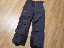 Lyžařské kalhoty vel. 38, 38