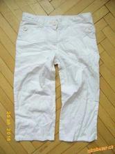 Plátěné šortky, next,128