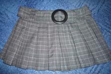 Skládaná sukně, amisu,34