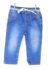 Chlapecké kalhoty, nutmeg,80