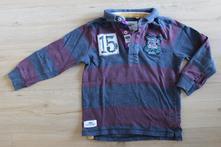 Tričko 15 dres, next,110